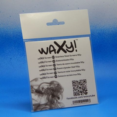 WAXY! Screens