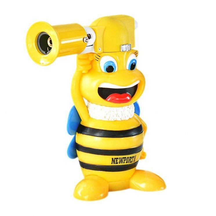 Newport Bee Torch