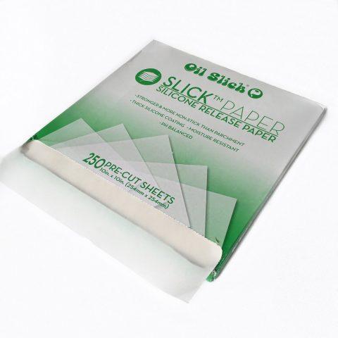 Oil Slick Paper
